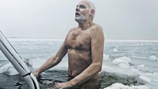 Így ne halj meg hidegsokkban a strandon