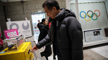 Mobiltelefonokból gyártják a tokiói olimpia érmeit