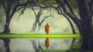 Az élő múmiák rejtélye: japán szerzetesek, a hit és az önfegyelem
