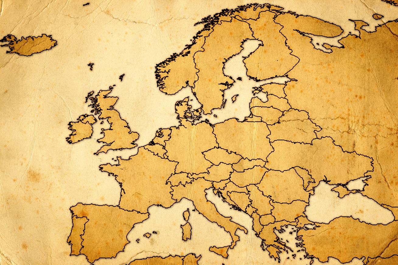 europa-terkep