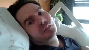 Tíz év éber kóma után meghalhatott Vincent Lambert
