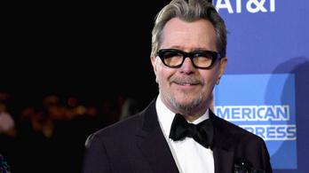 David Fincher Gary Oldmannal forgatja új filmjét