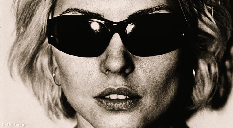 5. Debbie Harry