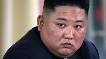 Kim Dzsongun lett Észak-Korea névleges államfője is