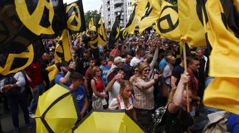 Szélsőjobboldali szervezet az identitáriusoké, a német titkosszolgálat figyeli őket