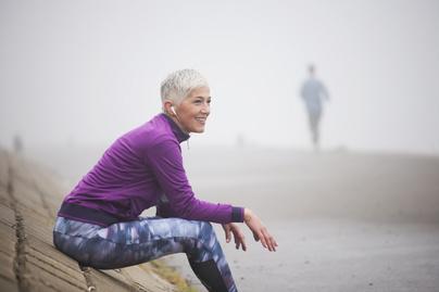 mozgás futás 40 éves korban