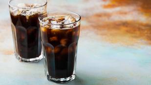 Tényleg rákot okoznak a cukros üdítők?