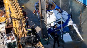 A tragédiától a mai napig: a Hableány katasztrófája két percben