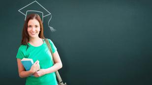 Kell ma a diploma a boldoguláshoz? Most kiderül!