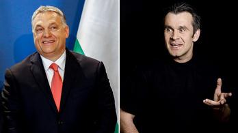 Egy román színész játssza Orbán Viktort az Angela Merkelről szóló filmben