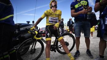 Az első durva hegy berobbantotta a Tour de France-t