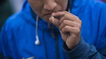 Kevesebbet füveznek a fiatalok az olyan államokban, ahol legalizálták a kannabiszszármazékokat