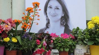 Nyilvános vizsgálatot indítanak a máltai újságíró-gyilkosság ügyében