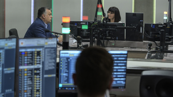 Orbán: Maradjon az én titkom, hogyan sikerült rávenni Macront, hogy ne támogassa Timmermanst