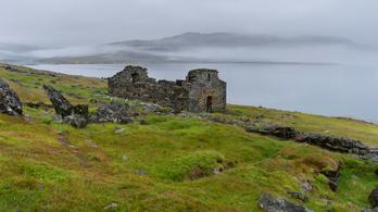 Elsöpörheti Grönland történelmi emlékeit a klímakatasztrófa