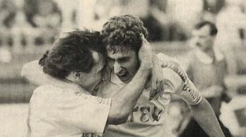 22 éve volt ennyire átütő a magyar futball