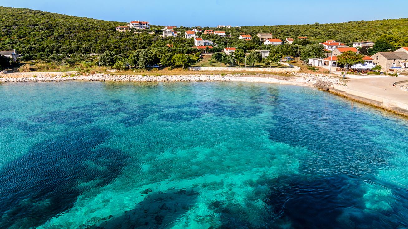 Adria Ibizájának is nevezik a szigetet: a horvátországi Pag a legjobb nyári úti cél