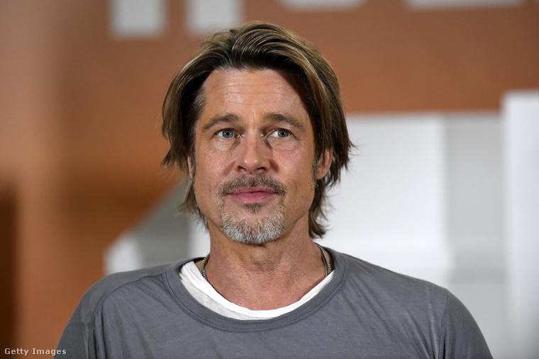 Augusztus 15-én mutatják be Magyarországon  Quentin Tarantino új filmjét, a Once Upon a Time in Hollywoodot (Volt egyszer egy Hollywood), amiben Brad Pitt is szerepel