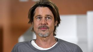 Brad Pitt csúnyán széttrollkodta Margot Robbie fotózását