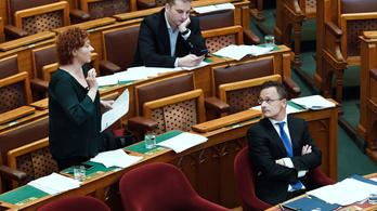 Vadai a Fidesznek: 5 éven át mindenben akadályozni fogjuk önöket Brüsszelben