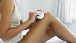 A 9 legegyszerűbb módszer a száraz bőr kezelésére