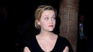 Reese Witherspoon jobban néz ki ma, mint azon a 20 évvel ezelőtti képen, amit most osztott meg