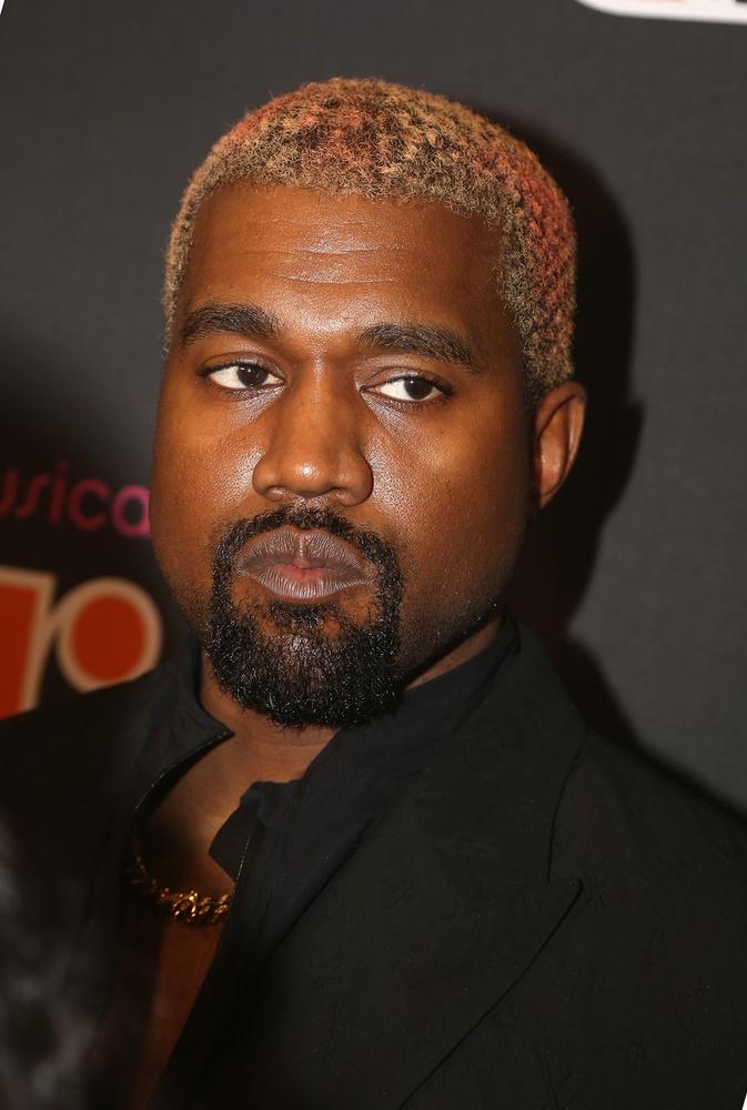Kanye WestA rapper sosem a jó modoráról volt híres