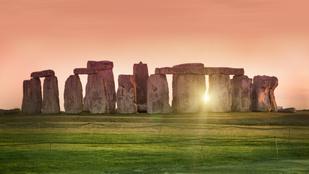 A Stonehenge akusztikája menőbb volt, mint hinnéd. Hallgass bele!