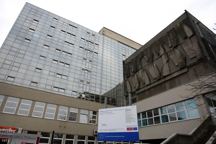 A Kátai Gábor Kórház