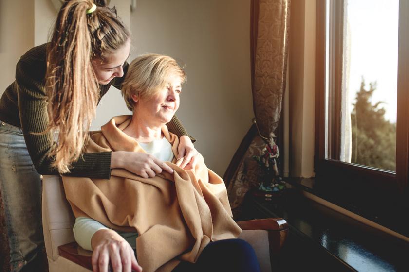 Már a 65 évnél fiatalabbak körében is egyre többen szenvednek Alzheimer-kórban.
