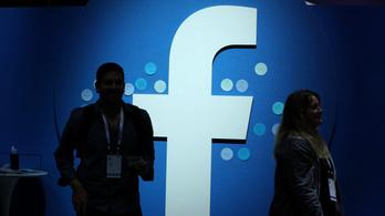 Ötmilliárd dollárra büntetik a Facebookot az adatkezelés miatt