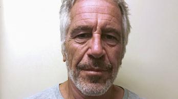77 millió dollár is kevés lehet Epstein óvadékához