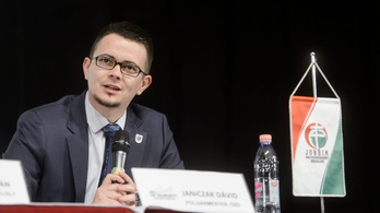 A DK az ózdi polgármester neonáci megnyilvánulásai miatt kifarolt a támogatók közül