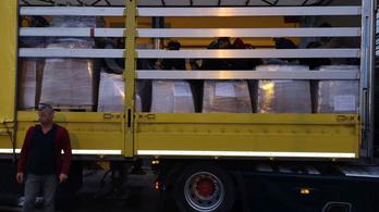 Románia felől akartak Magyarországra csempészni migránsokat