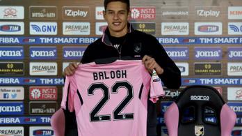 Hivatalosan is a negyedosztályba sorolták vissza Balogh olasz klubját