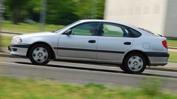 Peugeot 307 után mit vegyek?