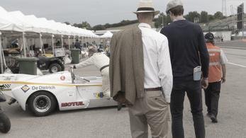 Lemaradtál a Hungaroring Classic-ról?