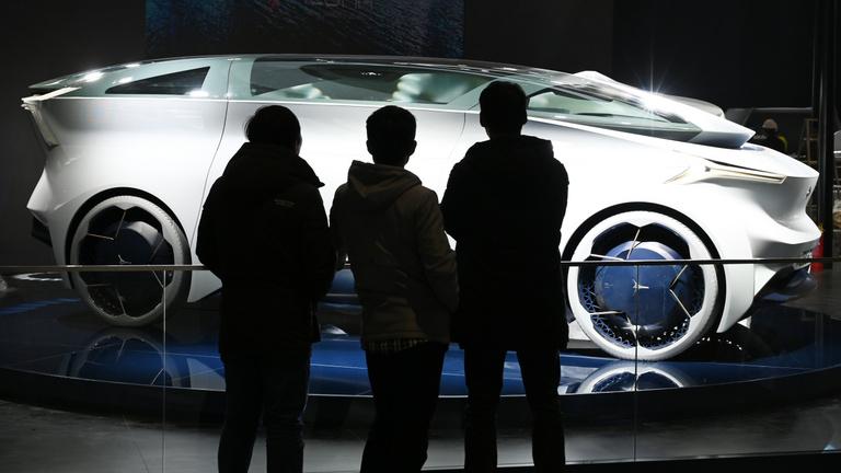 Ki rakja össze az autóipar Androidját?
