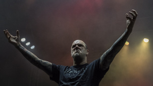 Félig náci, mégis itt vagyunk – Kritika a Philip H. Anselmo & The Illegals 100% Pantera-koncertjéről, a Rockmaratonról