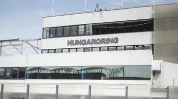 Meghalt egy sportvezető a Hungaroringen