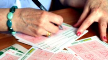 Vajon nyert-e valaki 144 milliót a hatos lottón?