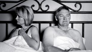 Ezért van kevesebb szex a menopauza után