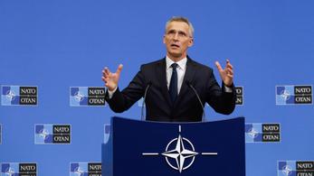 Aggódik a NATO-főtitkár az oroszok kilépése miatt
