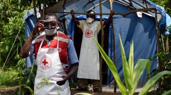 Tovább terjedt az ebola Kongóban