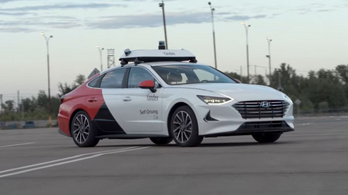 Elkészült az első orosz önvezető autó