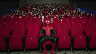 A Pókember: Idegenben a nemzetközi piacon lenyomta a többi Pókember-filmet