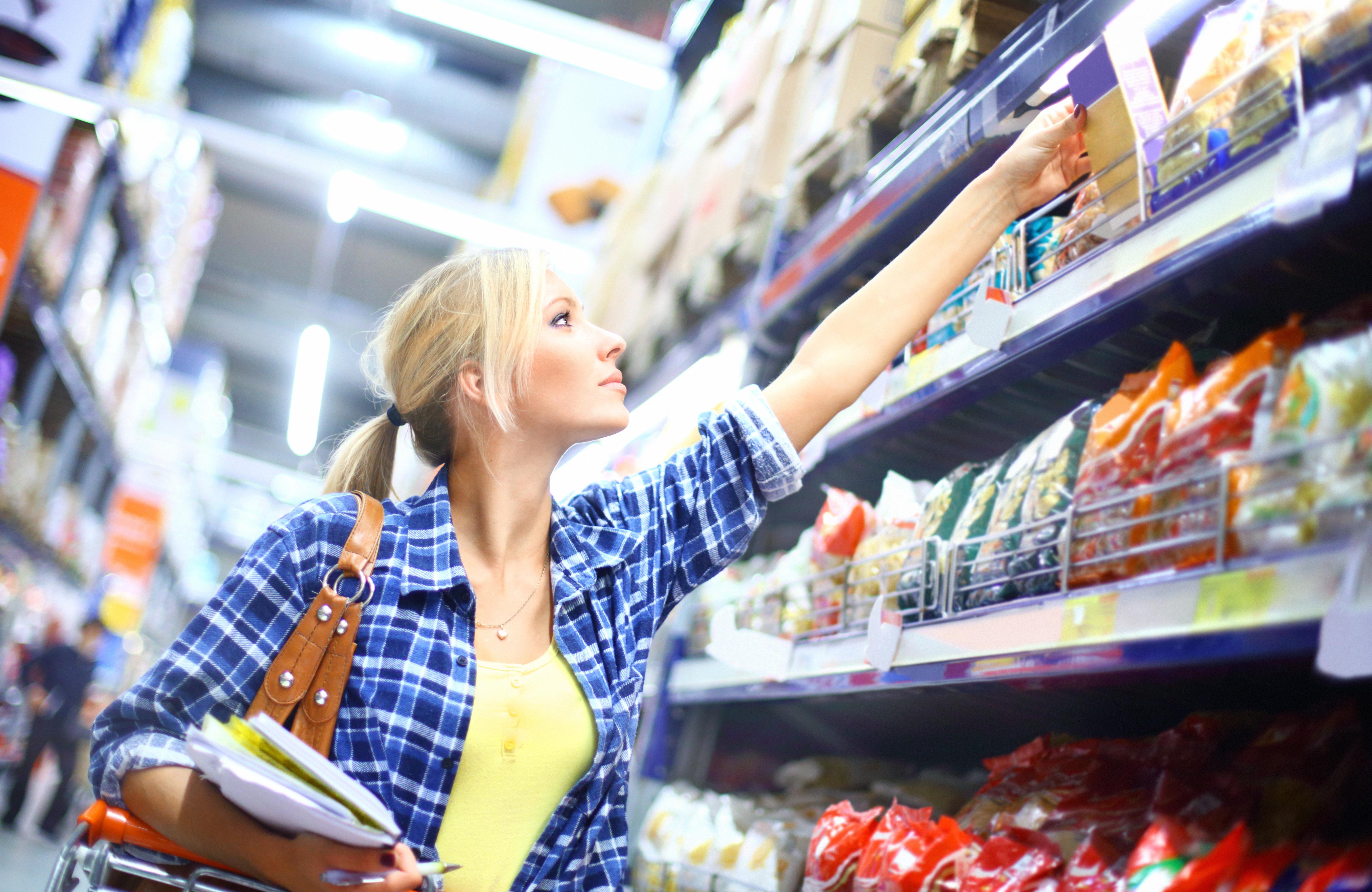 Karcsúsító tükrök a kiskereskedelemben - Ikon fogyás tanulmány