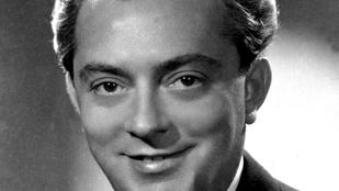 Ők törték darabokra nagyanyáink szívét: Feleki Kamill, a magyar Fred Astaire