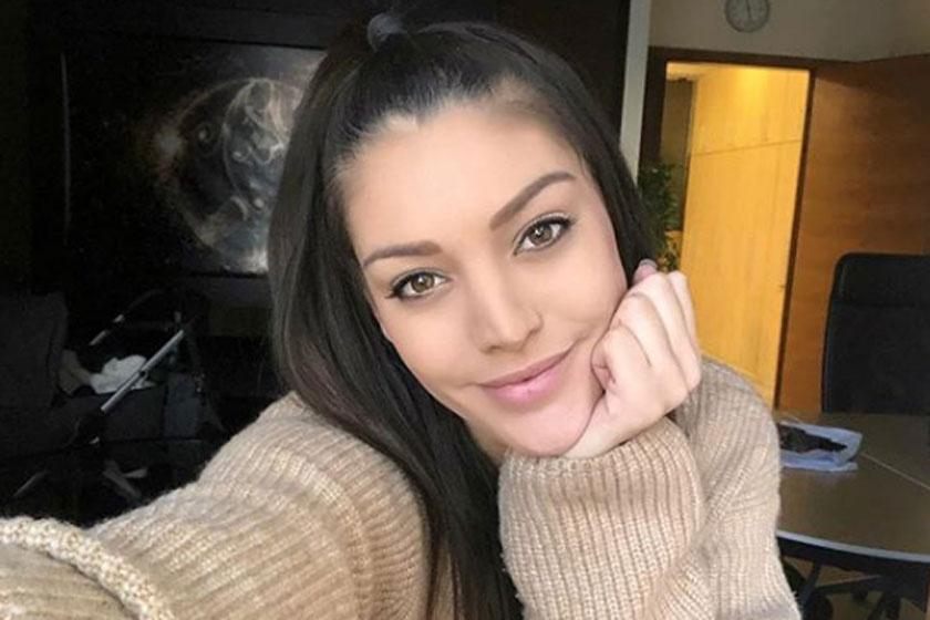 Kulcsár Edina eltitkolt húgával pózolt – Renáta így hasonlít rá