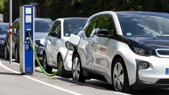 Így növelnék az elektromos autók akkumulátorának élettartamát